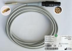 Kabel für TC-Elektroden an S&N Electrothermal, SuperLight