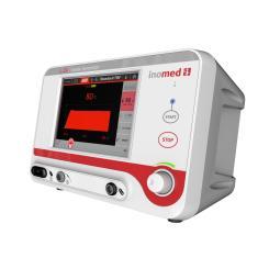 LG1, RF-Läsionsgenerator, 1 Kanal Stimulation, Kont. und Gepulste RF