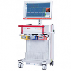 ISIS Xpert 32-channel system for neurosurgery