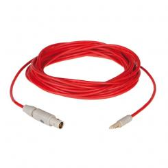 Stimulation probe cable Cable length 4m