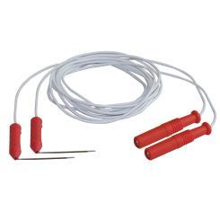 SDN Elektroden RT/RT 20/1200, Edelstahl, 90°