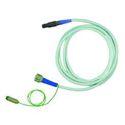 Anschlusskabel Redel für Tubus-Klebeelektroden