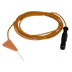 SDN Elektrode Trigon BR 15/1000, Edelstahl