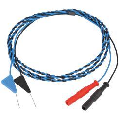 SDN Elektroden Trigon BL/SW 15/1000, Edelstahl