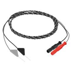 SDN electrodes Trigon GY/BK 15/1000, stainless steel