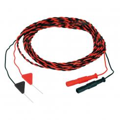 SDN Elektroden Trigon RT/SW 15/1500, Edelstahl