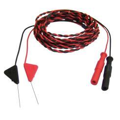SDN electrodes Trigon RD/BK 20/2000, stainless steel