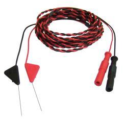 SDN electrodes Trigon RD/BK 30/2000, stainless steel
