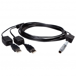 Connection cable for 590210 and 504180
