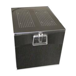 Sterilisationsbox für Zielpunktsimulator