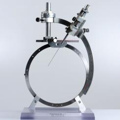 Universal CT-Halter 280x300x75mm