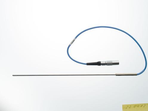 TC-Stereotaxie Elektrode bipolar 2,2x2mm, Typ:TCB013