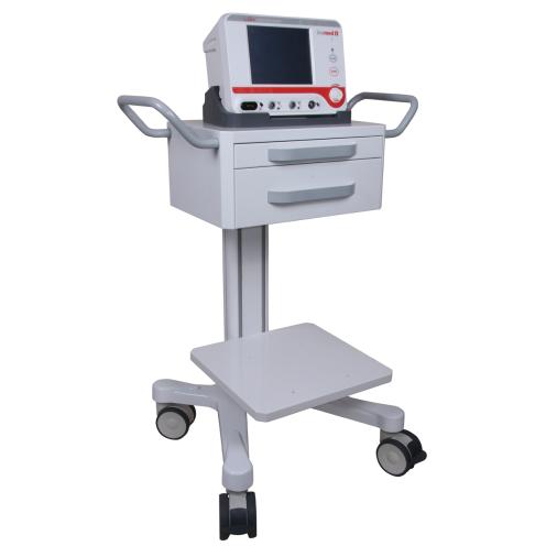 Trolley for LG2 RF lesion generator