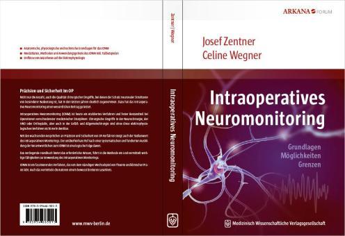 Intraoperatives Neuromonitoring ISBN: 978-3-95466-501-3