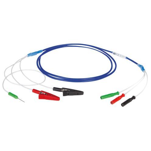 Hooked-Wire Ableitkabel Kabellänge 1,2m