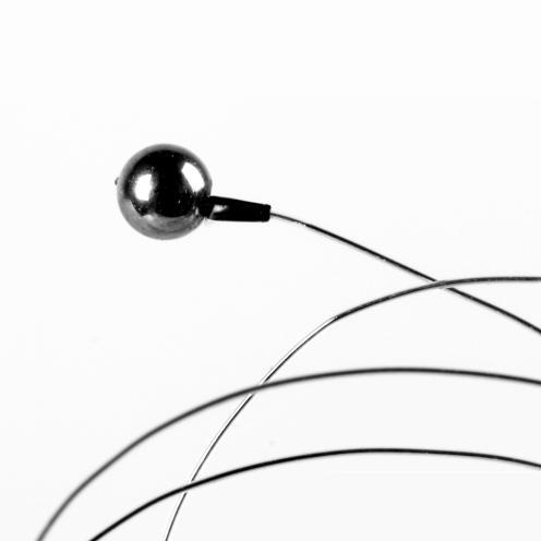 Kugelelektrode Ø 1,6mm,Edelstahl