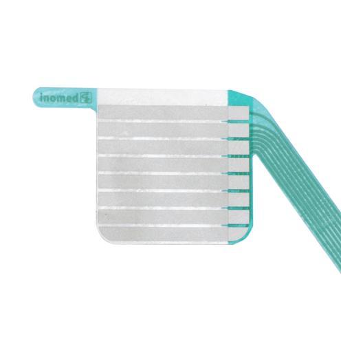Tubus-Klebeelektrode Select für Tuben 6-7mm ID