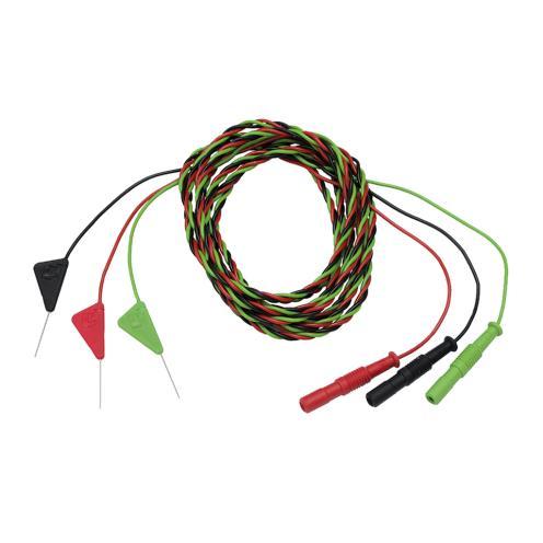 SDN Elektroden Trigon RT/SW/GN 20/1500, Edelstahl