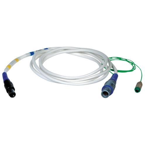 Grid-Verlängerungskabel für max. 8 Kanäle