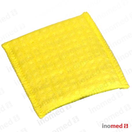 Anfeuchtbare Taschen 85x60mm (pflanzliche Zellulose)