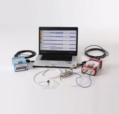 ISIS MER System Portable Complete System