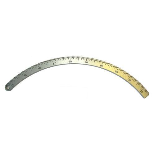 RM Segmentbogen 105°